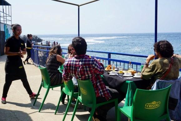 Restaurante Las Torpederas