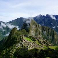 Machu Picchu, la ciudad escondida de los incas