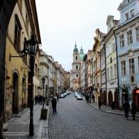 Malá Strana, Praga