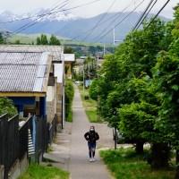 Viaje a Coyhaique en tiempos de Covid