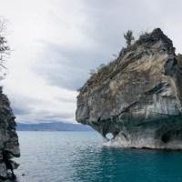 Capillas de Mármol: Uno de los tesoros naturales de la Patagonia