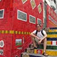 Hace 9 años: El comienzo de Apuntes y Viajes