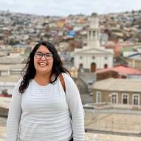 Paula Gutiérrez Huenchuleo: De población Márquez a la Constituyente