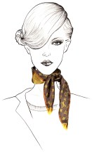 sunnygu_louis vuitton_scarf1