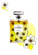 sunnygu_perfume_Chanel N5 Chanel for women