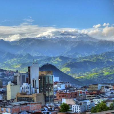 Why I Am Going To Colombia