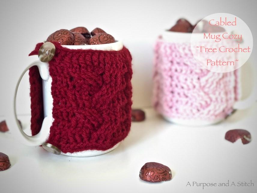 Cabled Mug Cozy- Free Crochet Pattern.jpg