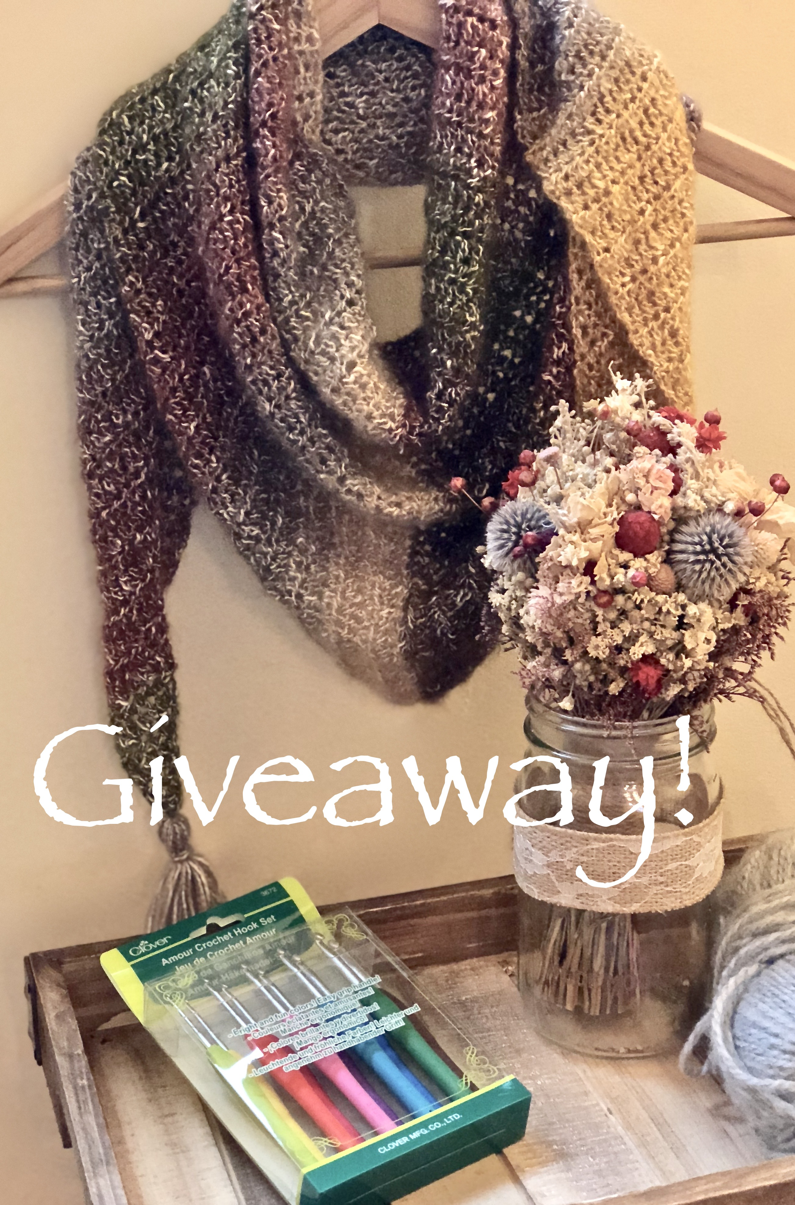 GIVEAWAY!!!