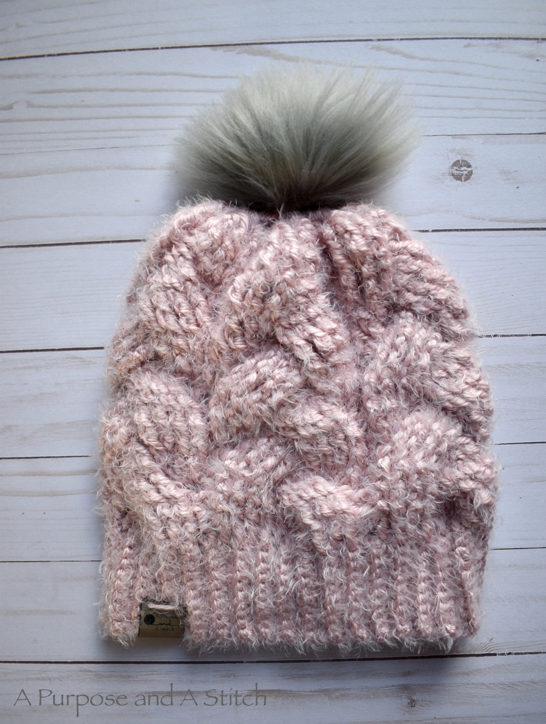 Brilliant Cables Beanie- Blog Post