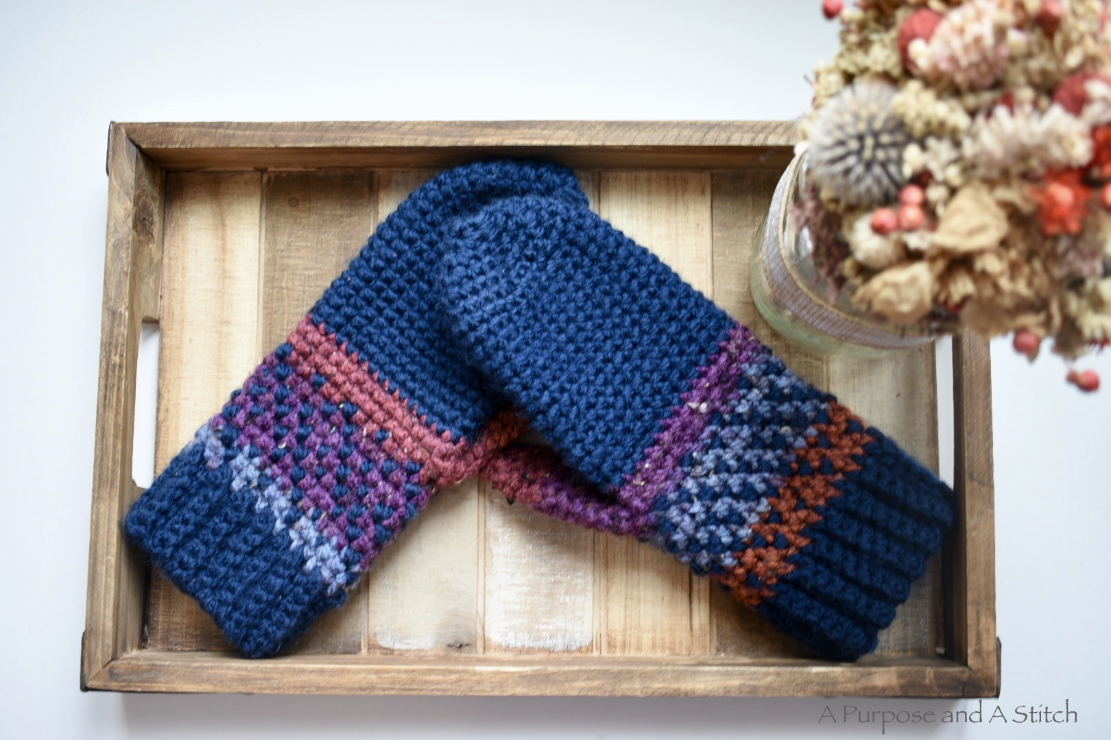 Glitten Mittens- Blog Post