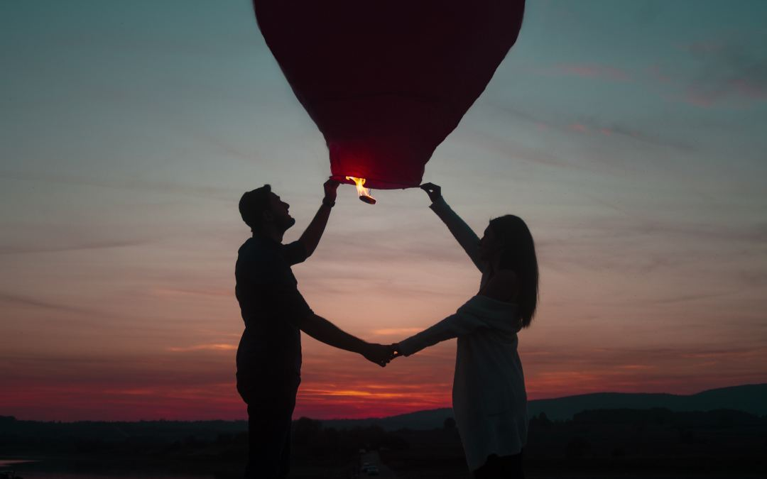 Using the Love Languages To Spark Date Night
