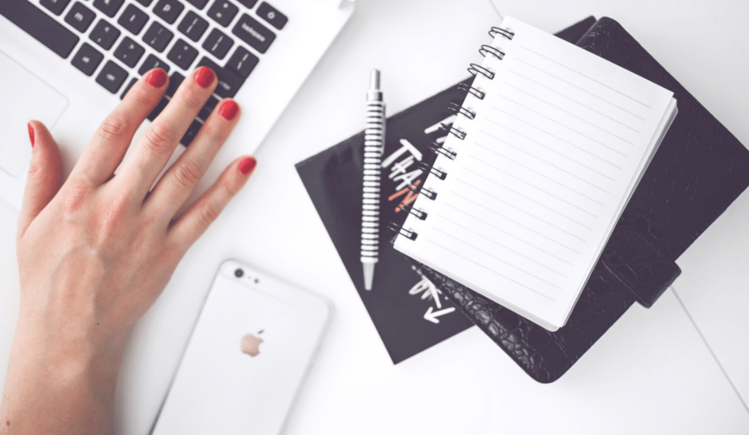 The Best Way To Organize Your Goals