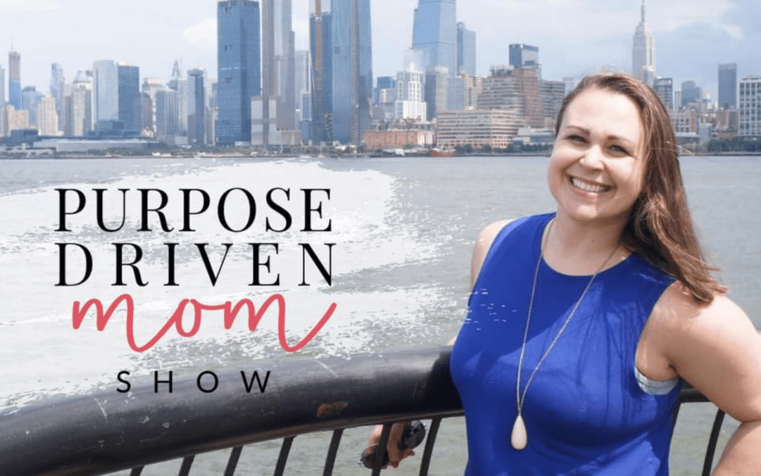 Podcast 02: How to Find Time For Self Care as a Busy Mom
