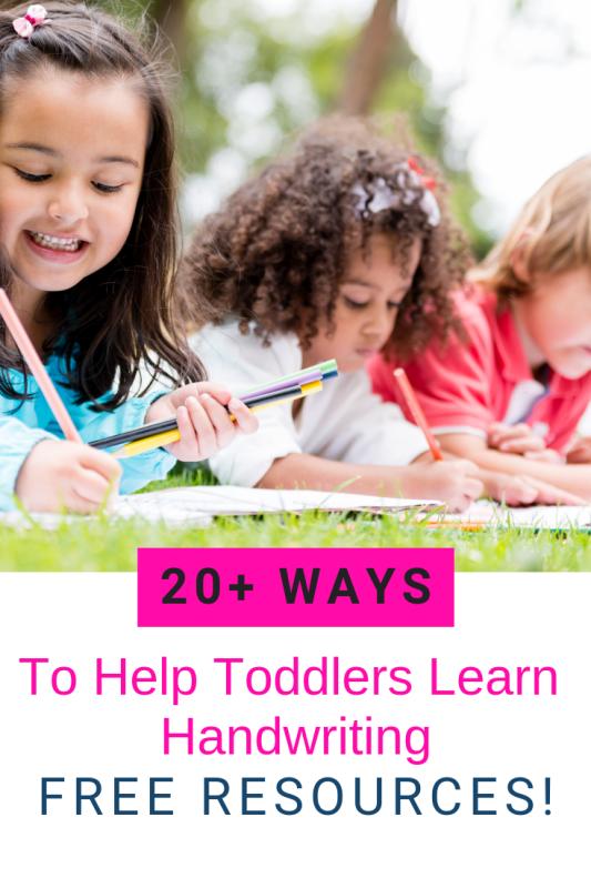 teach-toddlers-handwriting