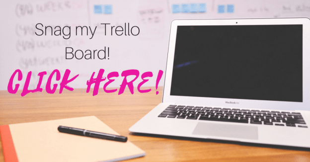 trello for prayer requests