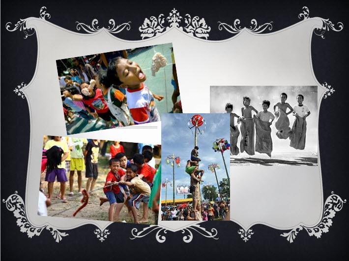 Filosofi Lomba Tradisional Perayaan 17 Agustus