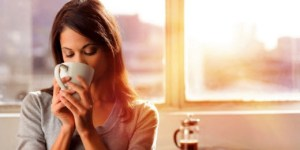 Secangkir Teh Hitam, Cara Mencegah Penyakit Jantung di Usia Muda