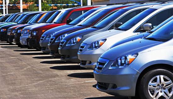 Pilih Mobil yang Tepat Untuk Usaha Jual Beli Mobilmu