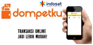 Layanan Dompetku Indosat