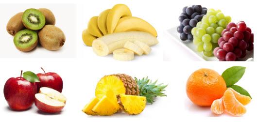 Buah yang Aman Dikonsumsi oleh Penderita Diabetes