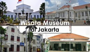 wisata musem Jakarta