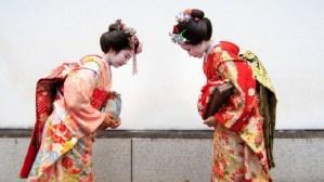 Tradisi Paling Aneh di Jepang