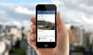 Download Vidio Facebook Tanpa Aplikasi