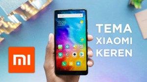 Pilihan Tema Xiaomi yang Menarik