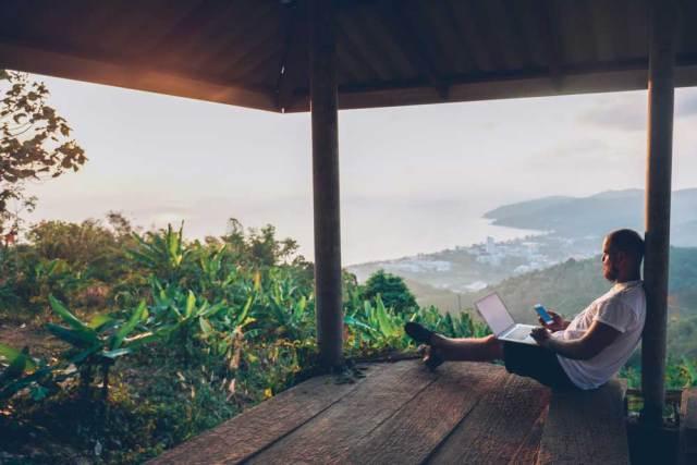 Ambil Side Job sebagai Freelancer
