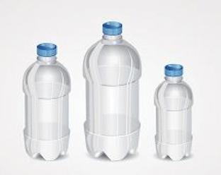 Polyethylene Terephthalate Atau PET/PETE