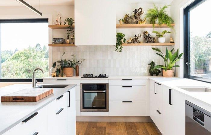 Cara Menata Dapur Agar Tetap Bersih dan Rapi