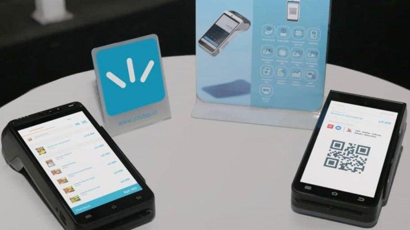 Youtap: Aplikasi Point of Sales dengan Layanan Lengkap untuk Semua Jenis Ritel