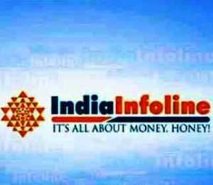 India-Infoline-Logo