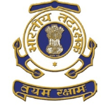 indian coast gaurd logo