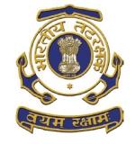 indian coast gaurd logo