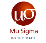 Mu Sigma Career