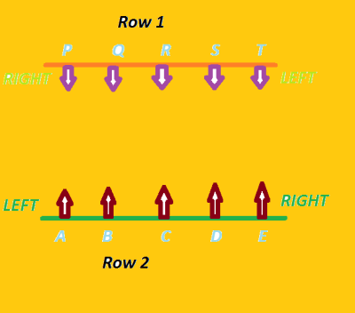 double_row_facing_each_other