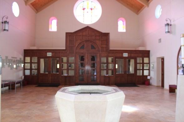 Corpus Christi Parish