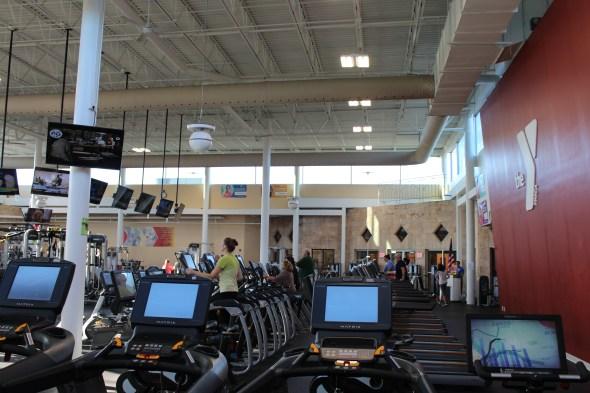 Stougton YMCA 6