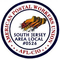 APWU – South Jersey Area Local 0526
