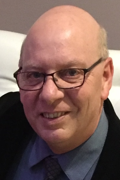 Warren Gallagher