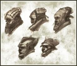 angelperez_characterdesign_headstudies