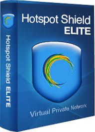 Hotspot Shield VPN 2018-2019