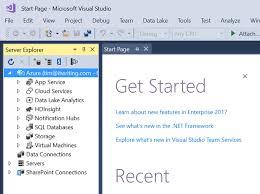 Visual Studio 2018-2019 Latest Version Full Free Download