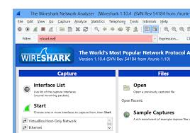 Wireshark 2.4.5 (64-bit)