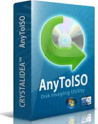 AnyToISO Pro 3.8.1 Build 562 Full Free Download