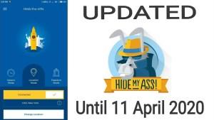 HMA Pro VPN 4.0.114