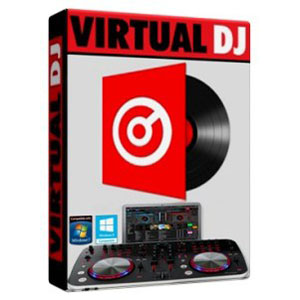 Virtual DJ 2018 Crack Build 5180 Keygen Full Free Download
