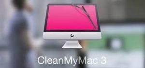 CleanMyMac X 4.0.3 Crack 2018 Full Download