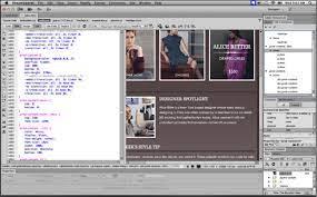 Adobe Dreamweaver Crack